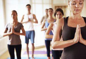Mantra de Inicio de Ashtanga Yoga