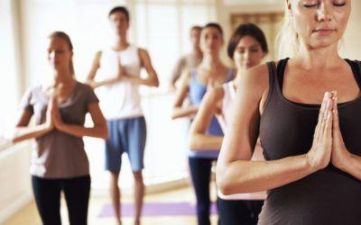 Estructura de una Clase de Kundalini Yoga