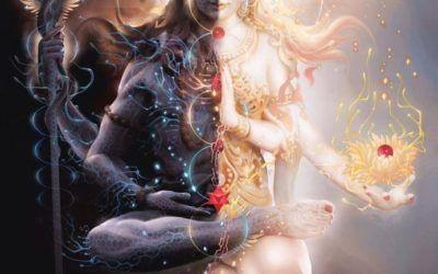 Pranayama para la conciencia y energía