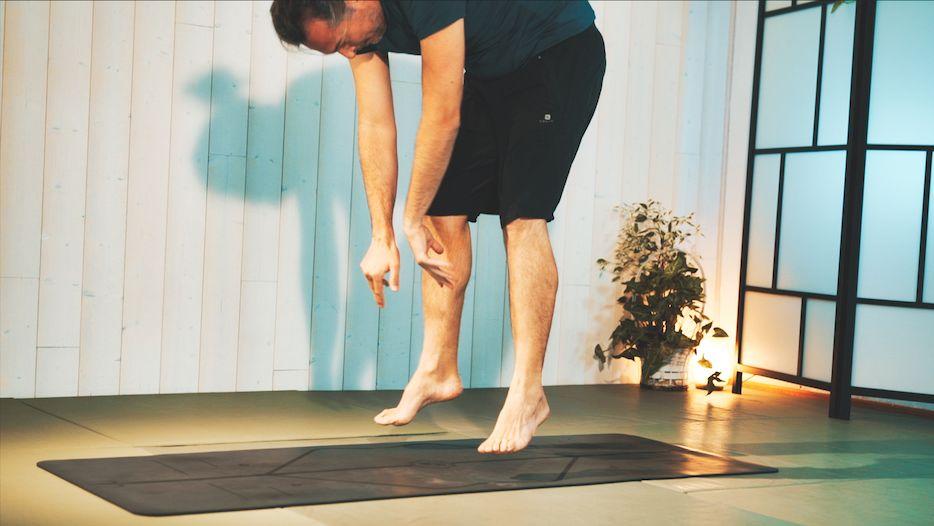 Kriya para Eliminar Bloqueos Corporales