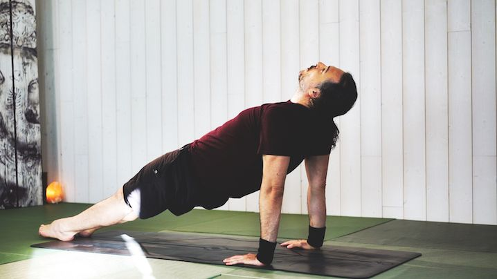 Kriya para Transformar la energía Sexual