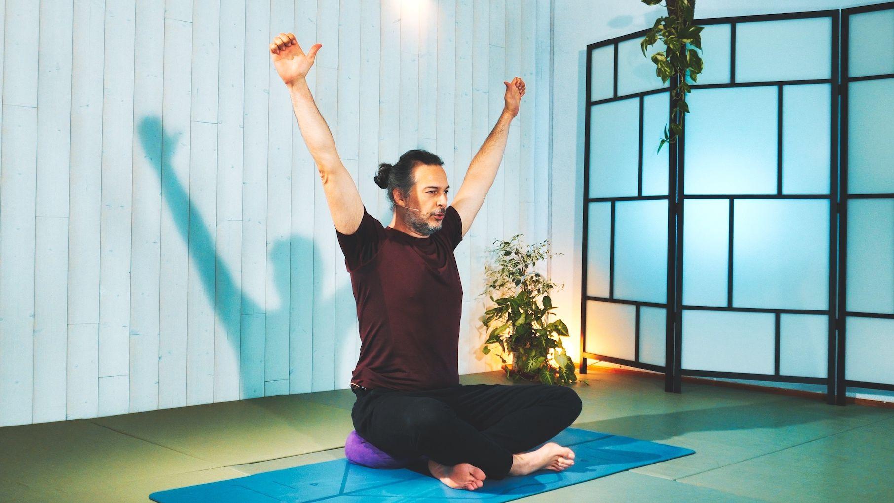 Kriya para el despertar de los 10 cuerpos