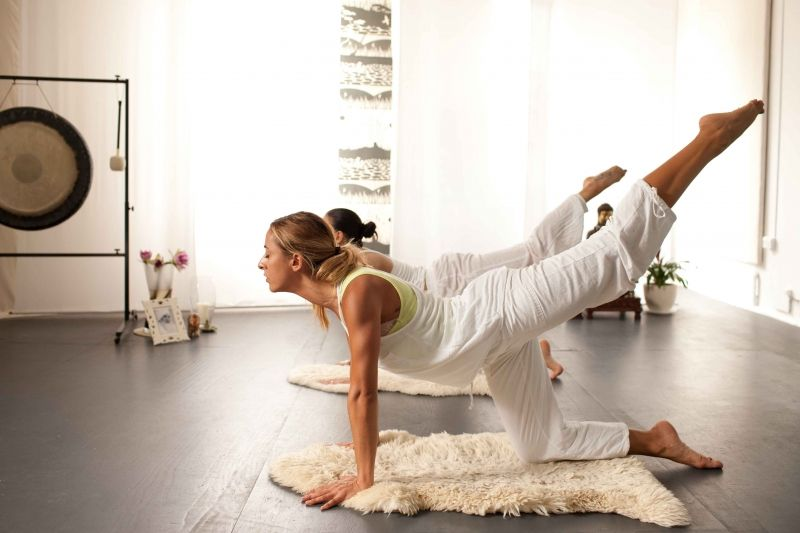 Introducción a Kundalini Yoga