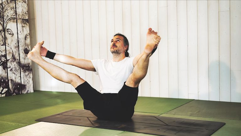 Kundalini Yoga para el corazón