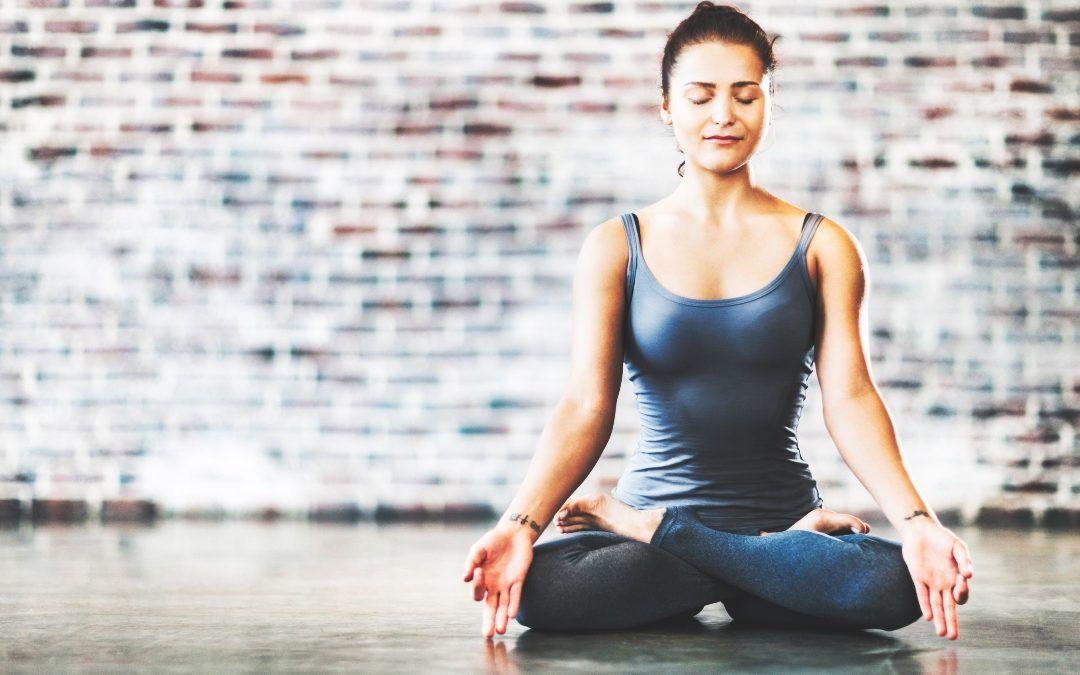 Más sobre el Yoga