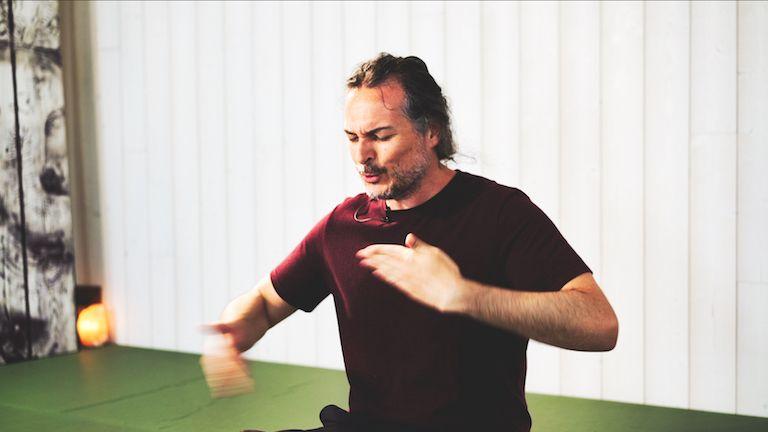 Meditación creativa para Sublimar el Ser