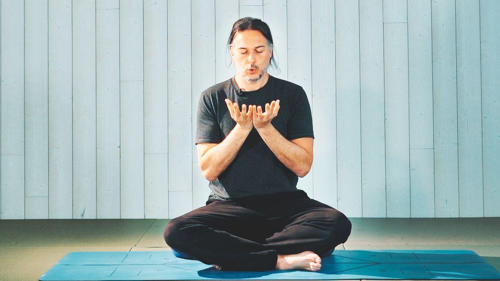 Meditación para rejuvenecer