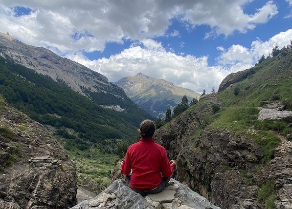 Retiros espirituales en la naturaleza