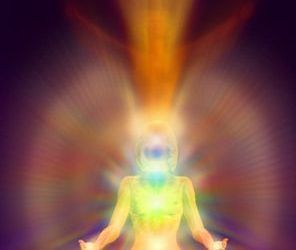 Octavo Chakra: El Aura o resplandor