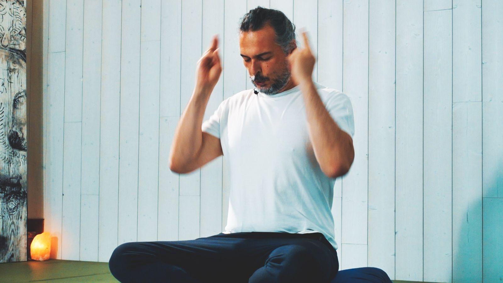 Meditación para fuerza y resistencia