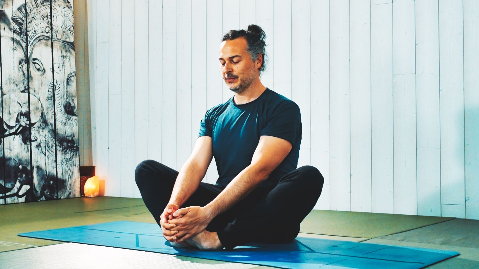 Kriya para el Ser Instintivo