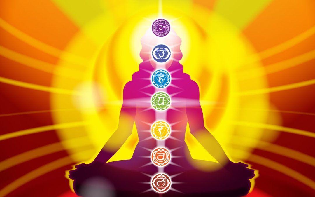 Los Chakras y Kundalini Yoga