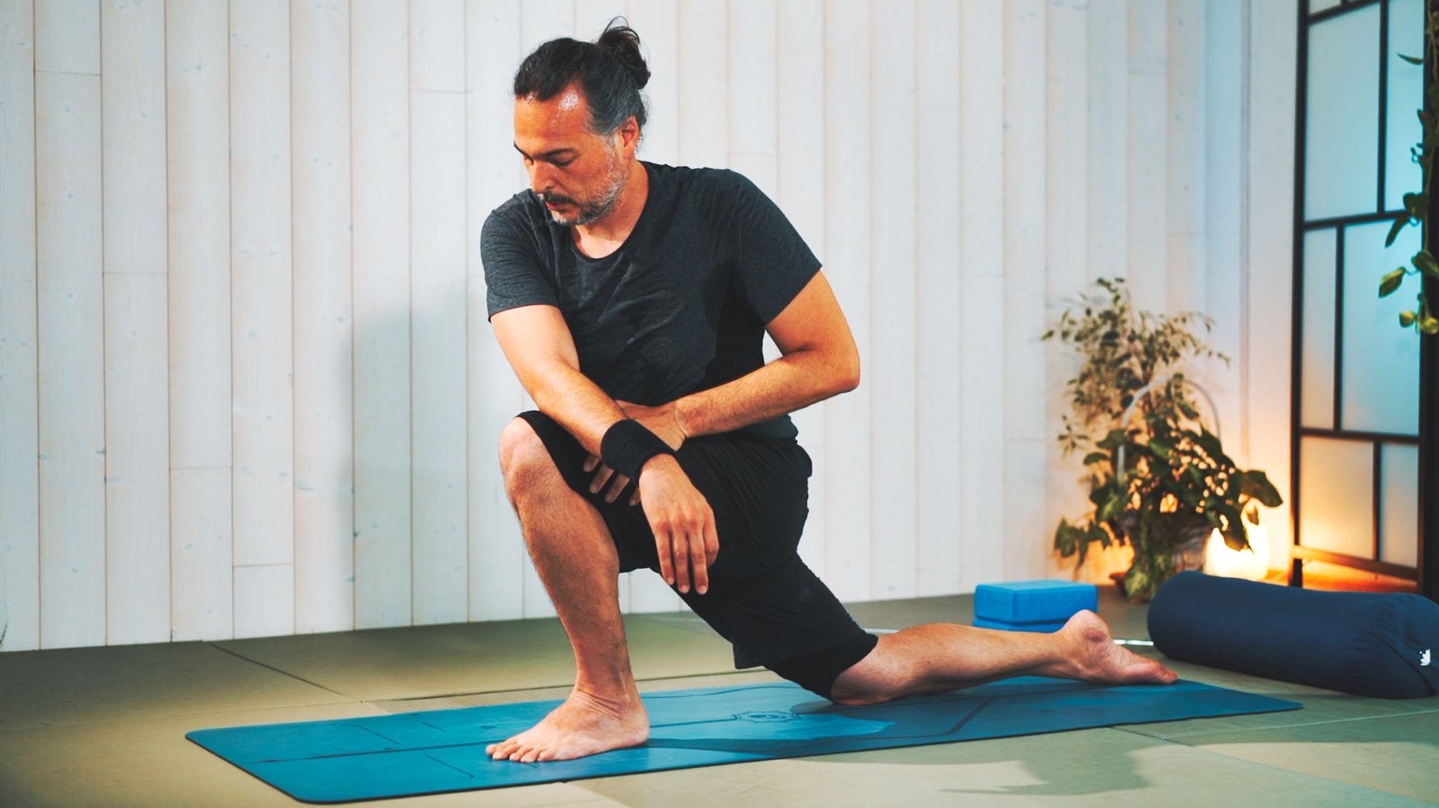 Especial Yoga para la Lumbar