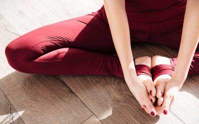 Los niveles del yoga: de principiante a experto