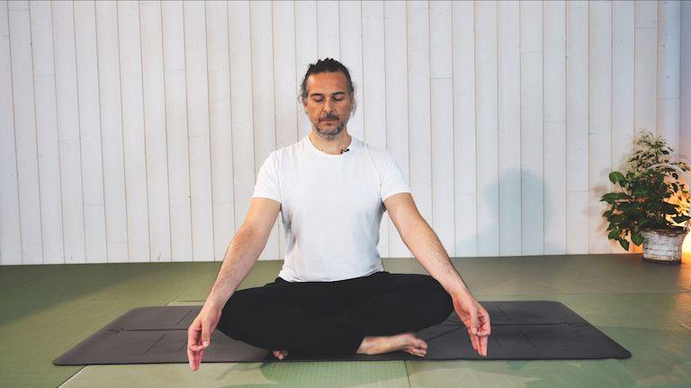 Respiración de fuego Kundalini Yoga