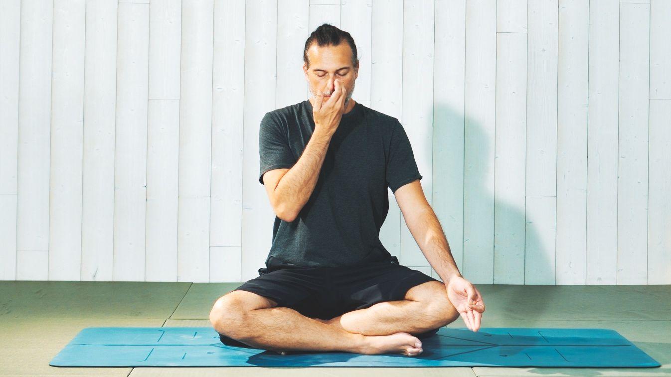 sodharsan chakra Kriya