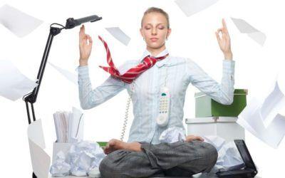 Taller de Control de Estrés y Ansiedad – Módulo 1