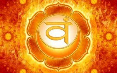 Segundo Chakra: Svadisthana. Sentir, desear, crear