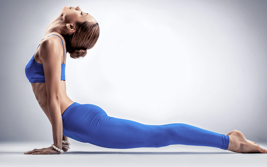 Ashtanga Yoga para principiantes